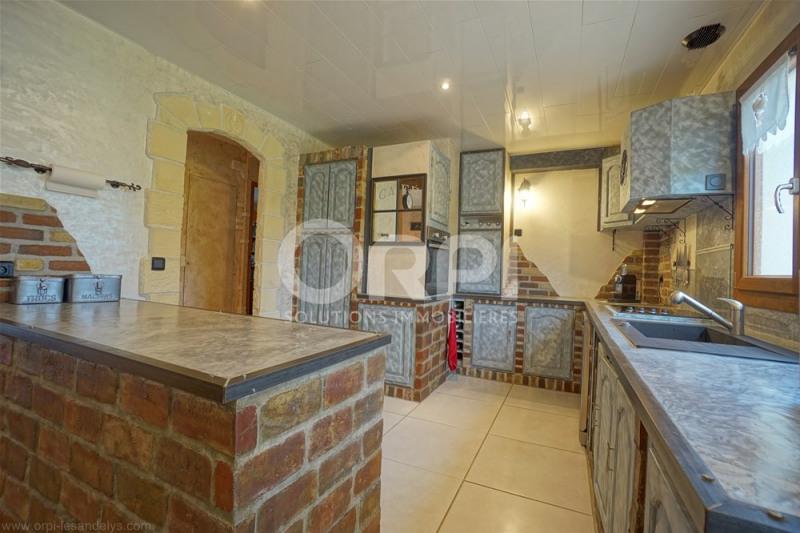 Sale house / villa Les andelys 228000€ - Picture 3