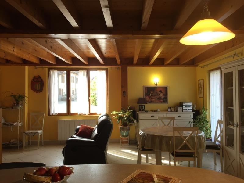 Venta  casa Yenne 174000€ - Fotografía 3