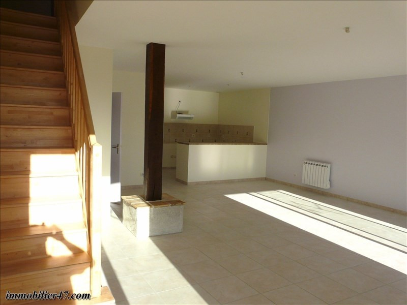 Location appartement Lafitte sur lot 550€ +CH - Photo 3