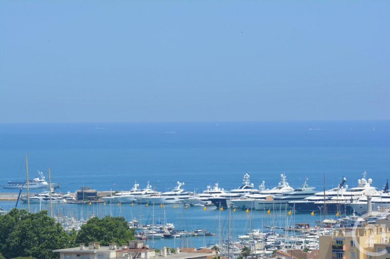 Sale apartment Antibes 480 000€ - Picture 3