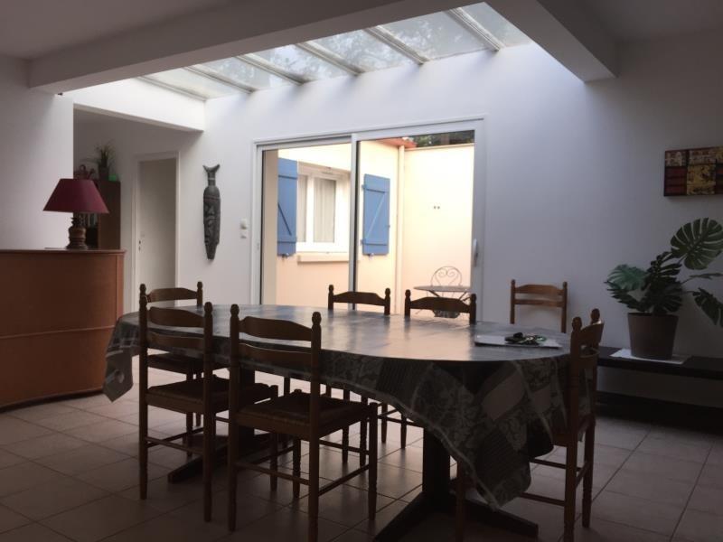 Sale house / villa Jard sur mer 462500€ - Picture 8