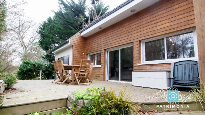 Vente maison / villa Clohars carnoet 250800€ - Photo 1