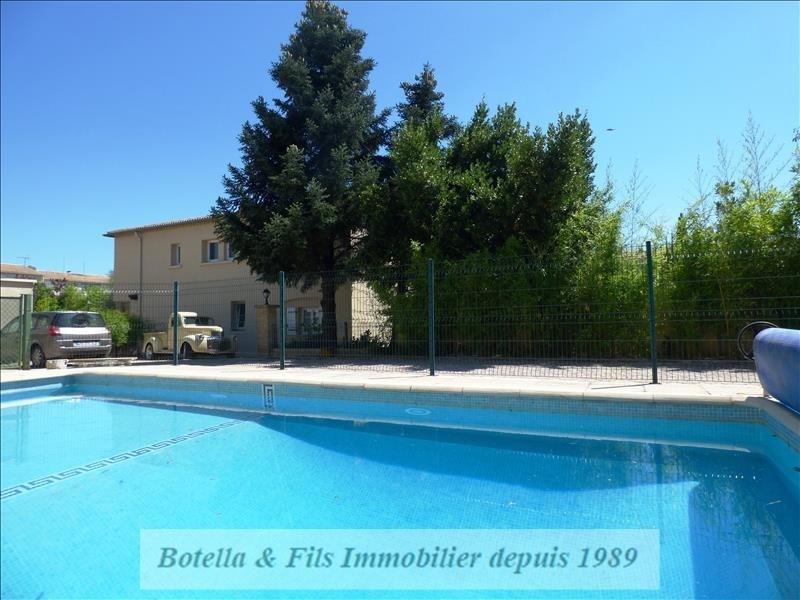 Verkoop  huis Uzes 545000€ - Foto 3