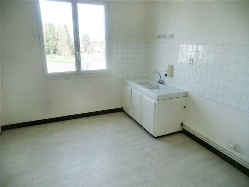 Vente appartement Fougeres 94640€ - Photo 3