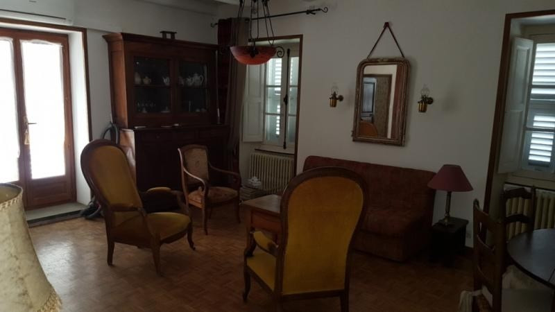 Sale house / villa Luri 330000€ - Picture 3