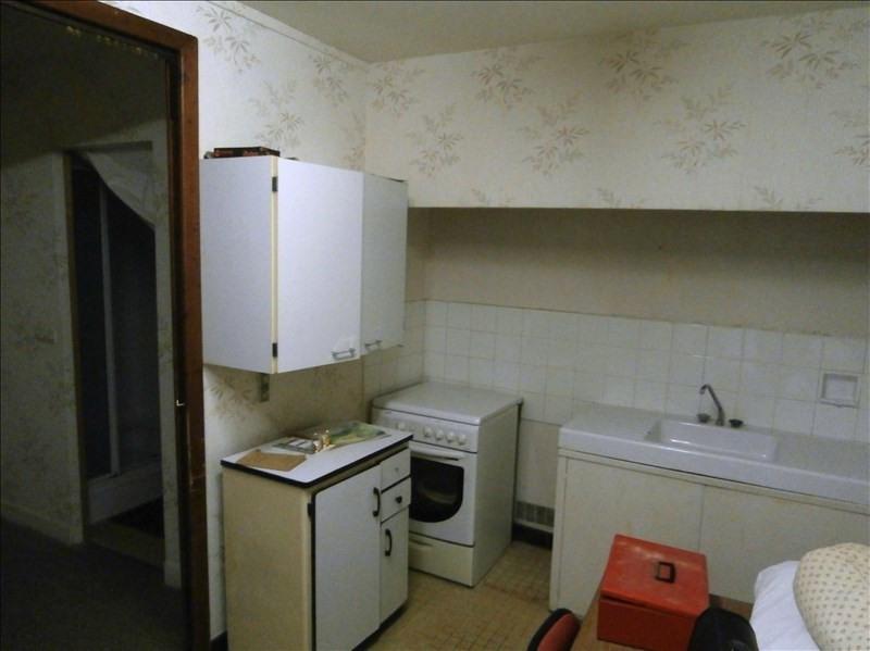 Sale house / villa Secteur de mazamet 60000€ - Picture 5