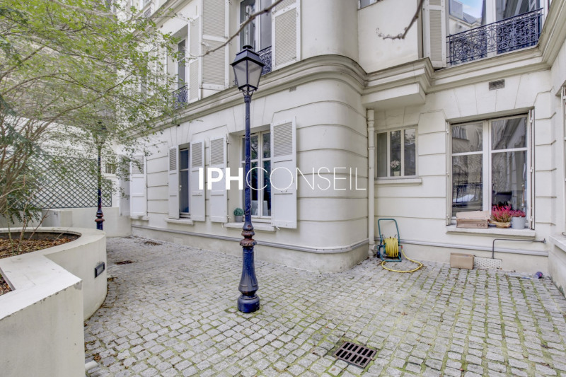 Sale apartment Paris 16ème 1575000€ - Picture 4