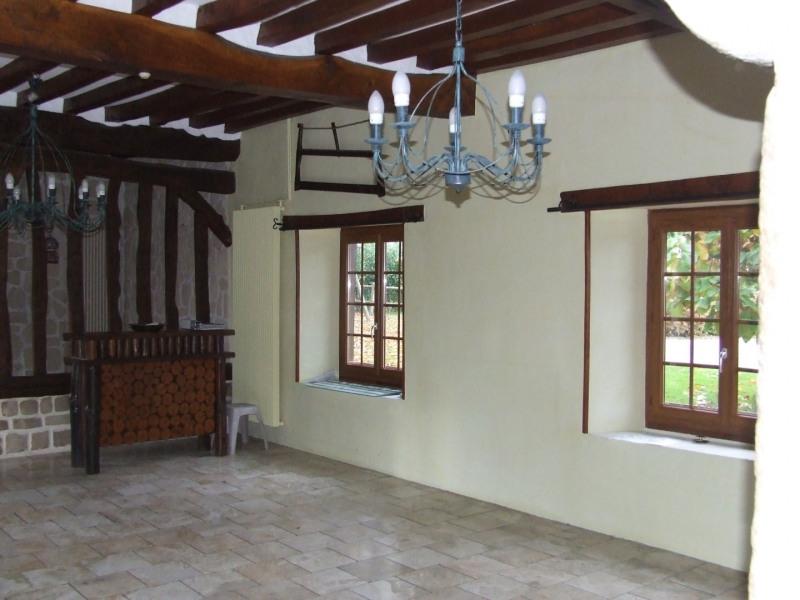Vente maison / villa Totes 270000€ - Photo 20