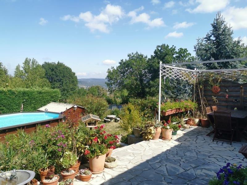 Vente maison / villa Labruguiere 223000€ - Photo 2