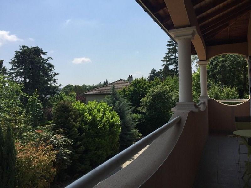 Vente maison / villa Lyon 9ème 890000€ - Photo 10