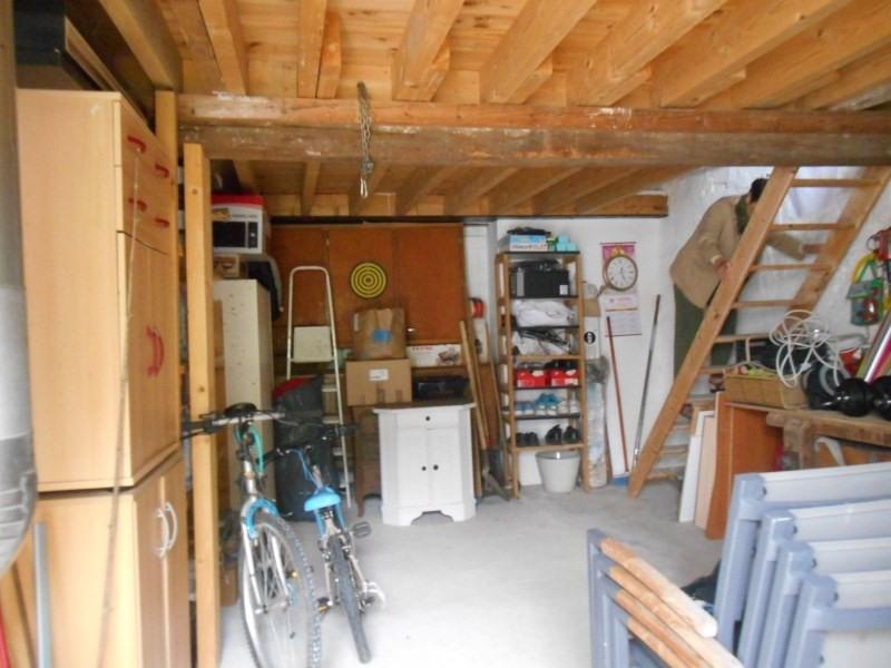 Sale house / villa Sammeron 220000€ - Picture 8
