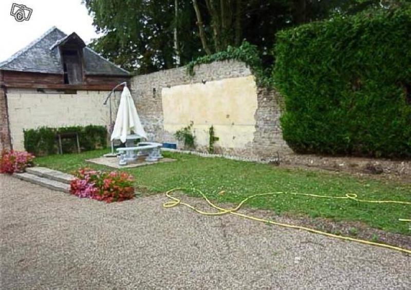 Vente maison / villa Forest l abbaye 97000€ - Photo 4