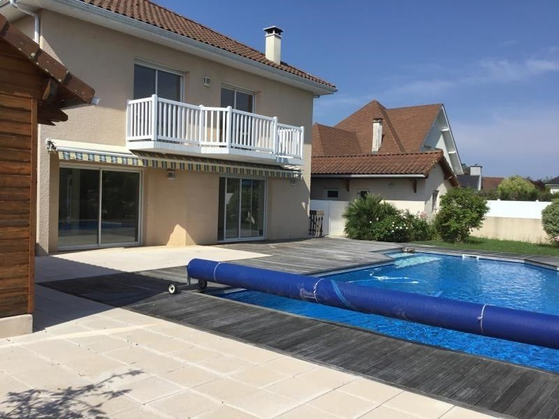 Vente de prestige maison / villa Lee 572000€ - Photo 2