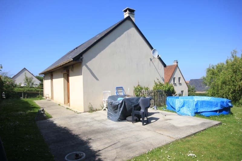 Vente maison / villa Villers sur mer 275000€ - Photo 2