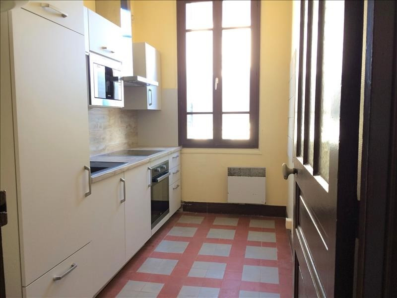 Vente appartement Persan 128 000€ - Photo 3
