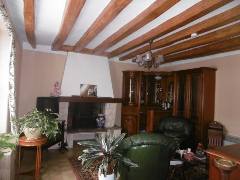Sale house / villa Couture sur loir 64950€ - Picture 2