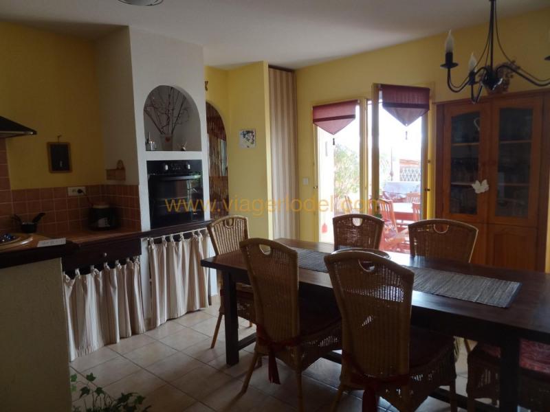 Vendita nell' vitalizio di vita appartamento Pézenas 96500€ - Fotografia 8