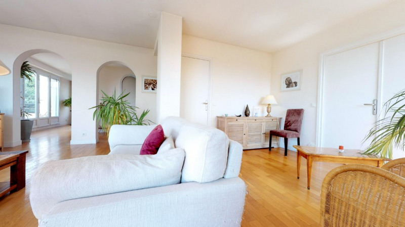 Vente appartement Chatenay malabry 640000€ - Photo 2