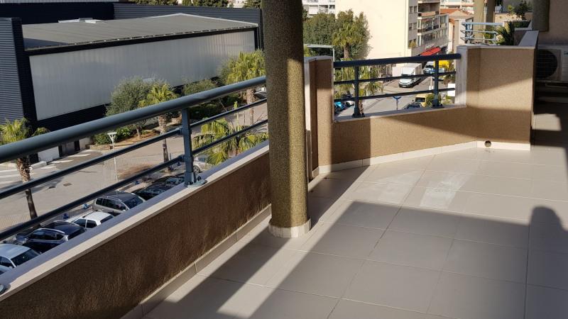 Rental apartment Cavalaire 1200€ CC - Picture 9