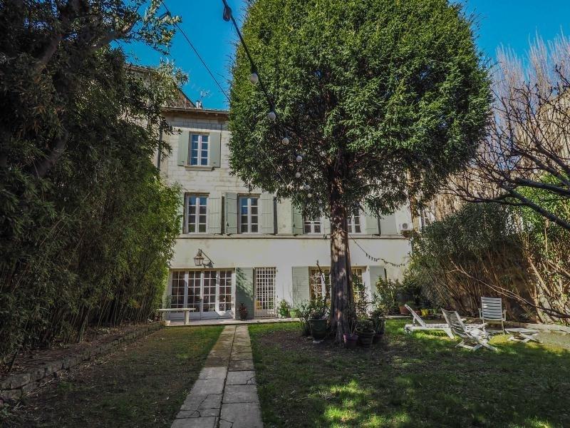 Verkoop van prestige  huis Avignon 1780000€ - Foto 14
