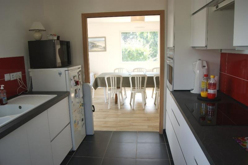 Sale house / villa Cucq 474000€ - Picture 5