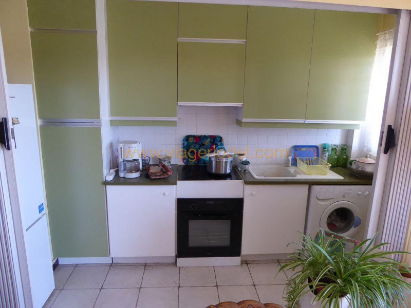 Viager appartement Mandelieu-la-napoule 25000€ - Photo 3