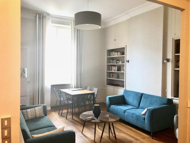 Location appartement Lyon 6ème 1 335€ CC - Photo 3
