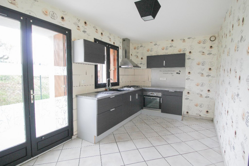 Vente appartement Entrelacs 269 000€ - Photo 4