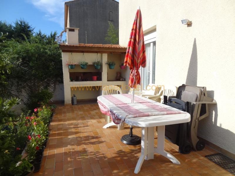 Vitalicio  casa Béziers 85000€ - Fotografía 3