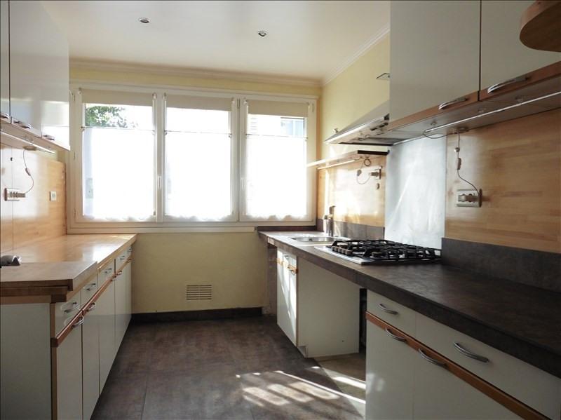 Sale apartment St germain en laye 372000€ - Picture 5