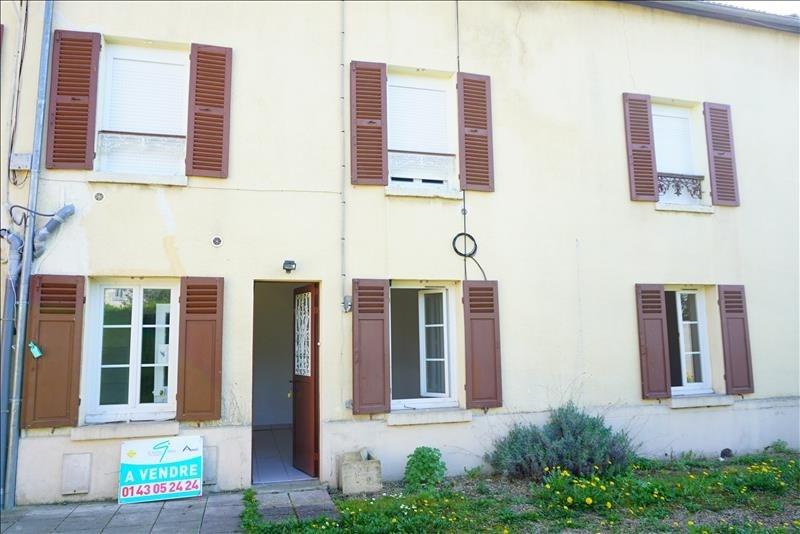 Vente appartement Chelles 117000€ - Photo 1