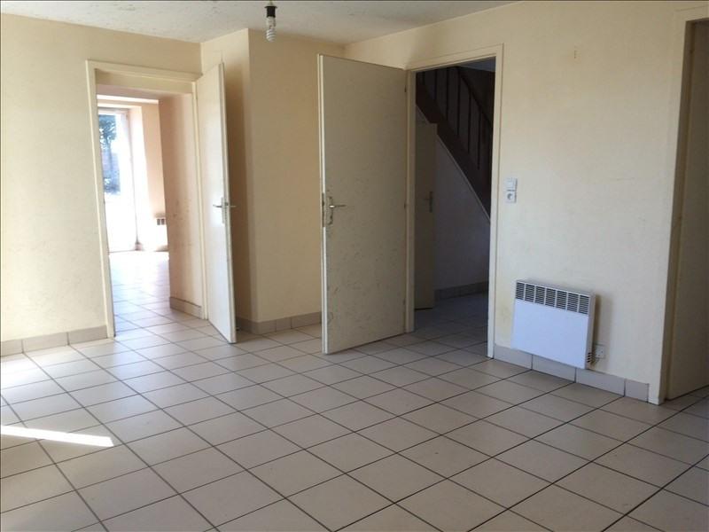 Vente maison / villa La boissiere de montaigu 81500€ - Photo 2