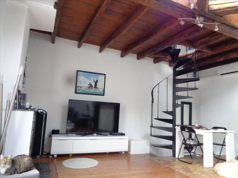 Sale house / villa Bois le roi 215 000€ - Picture 1