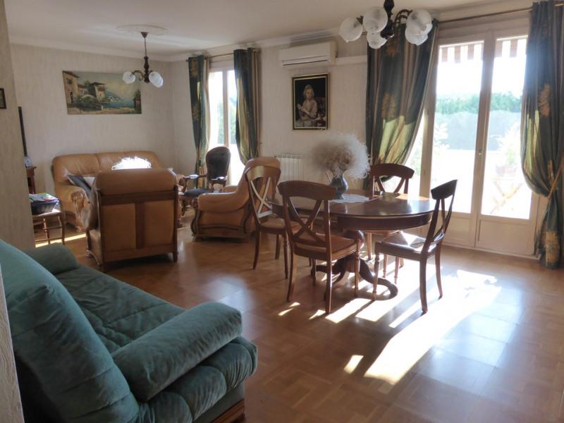 Vente appartement Plan de cuques 219000€ - Photo 1