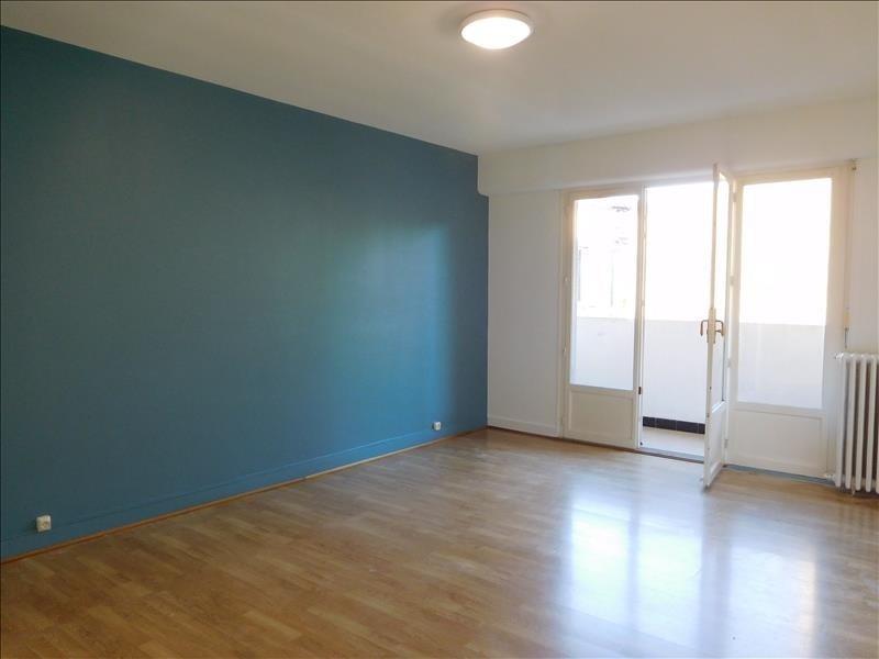 Location appartement St andre de cubzac 609€ CC - Photo 1