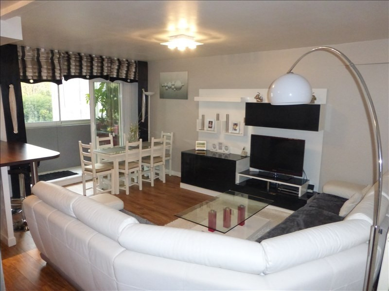 Vente appartement Pau 133 000€ - Photo 2
