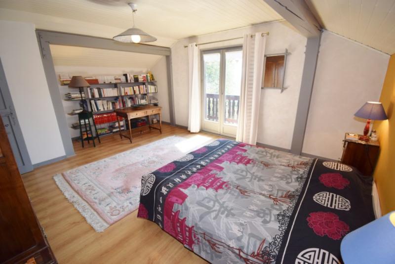 Sale house / villa Groisy 488000€ - Picture 10