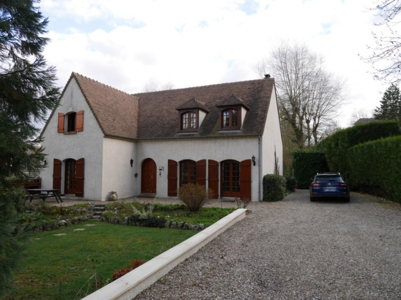 Sale house / villa Septeuil 457 000€ - Picture 1