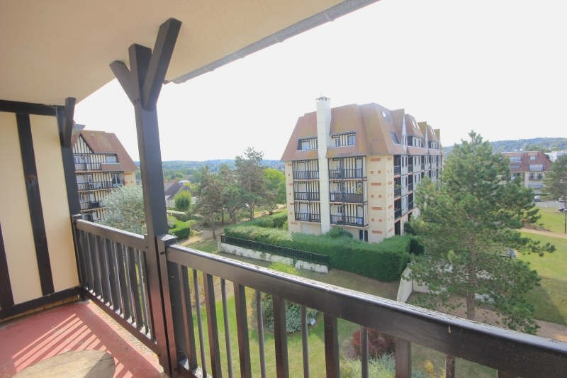 Sale apartment Villers sur mer 155 000€ - Picture 10