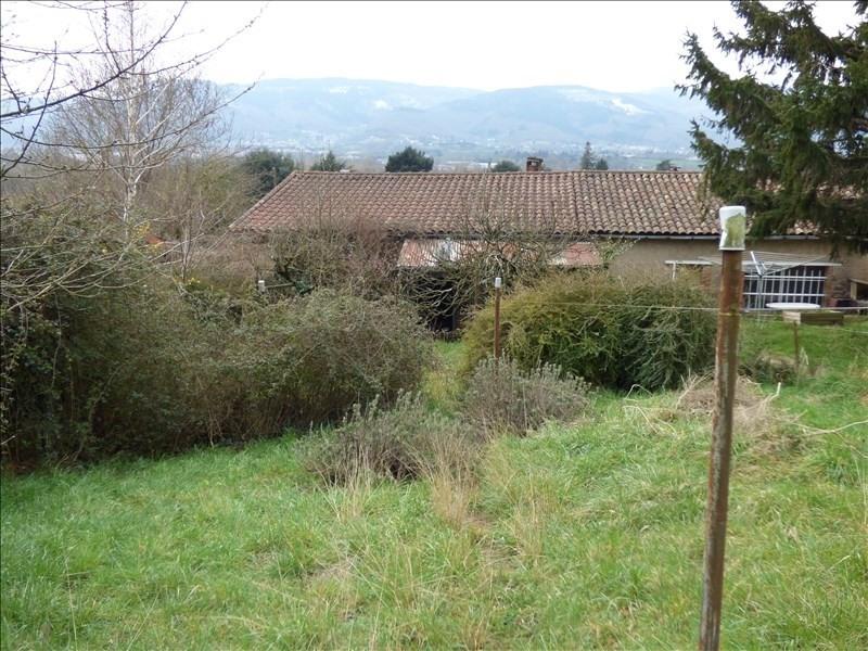 Vente maison / villa Pont de larn 75000€ - Photo 1