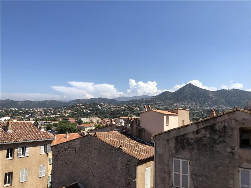Location appartement L ile rousse 730€ CC - Photo 2