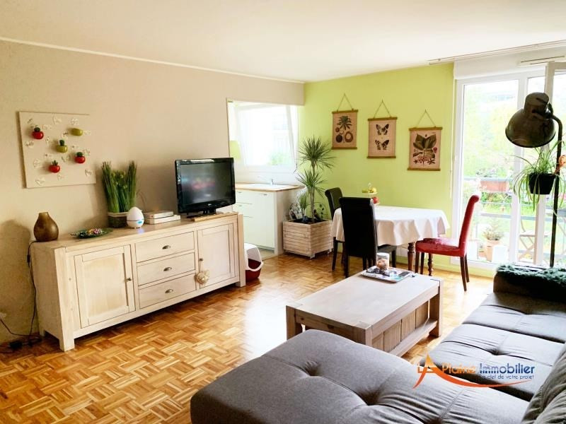 Venta  apartamento La plaine st denis 298000€ - Fotografía 2