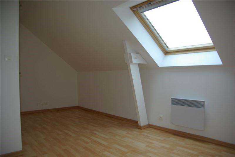 Sale house / villa Le bourgneuf la foret 89500€ - Picture 9