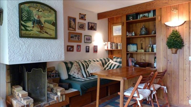 Vente appartement Les arcs 1600 175000€ - Photo 2