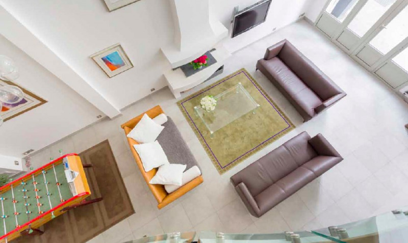 Alquiler  casa Neuilly-sur-seine 12000€ CC - Fotografía 6