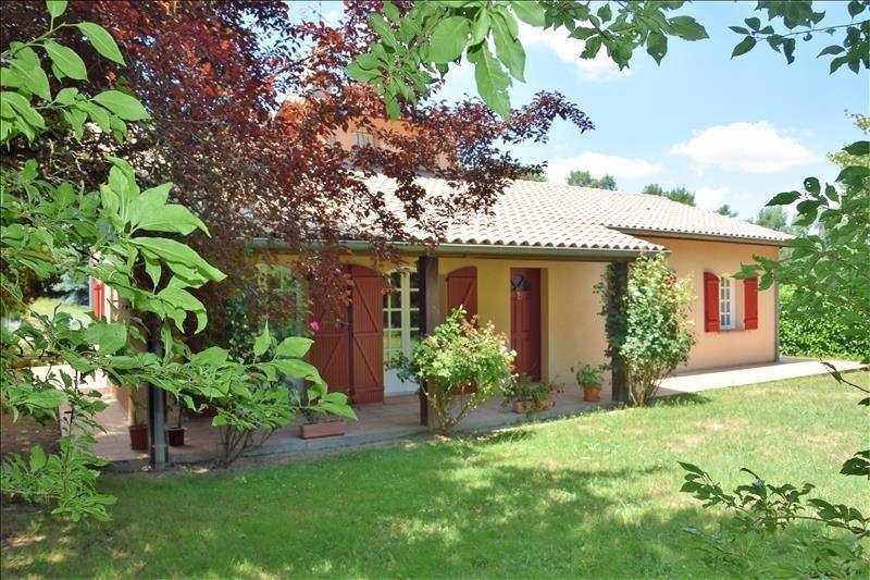 Vente maison / villa Quint (secteur) 420000€ - Photo 1
