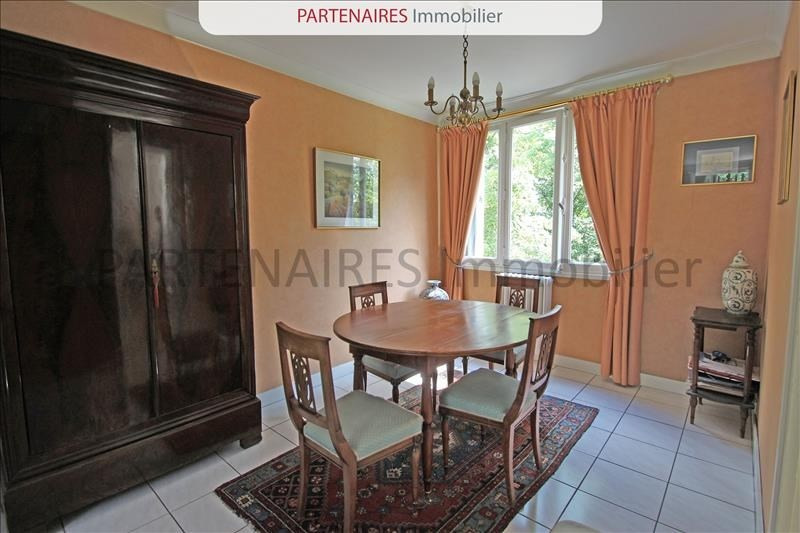 Sale apartment Le chesnay 250 000€ - Picture 3