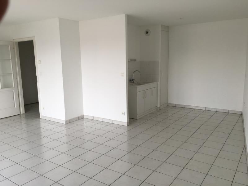 Appartement 2 pièces garage