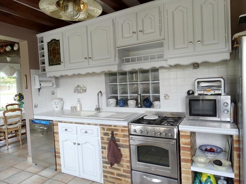 Vente maison / villa Verneuil sur avre 305000€ - Photo 5