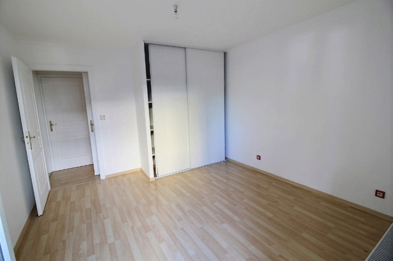 Sale apartment Strasbourg 127000€ - Picture 4